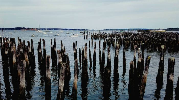 Notes on Places
